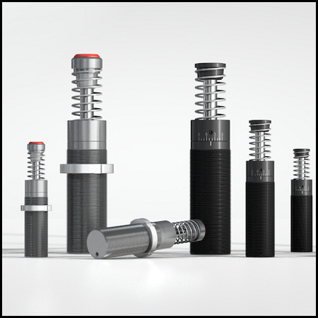 Ace Controls Industrial Shock Absorbers