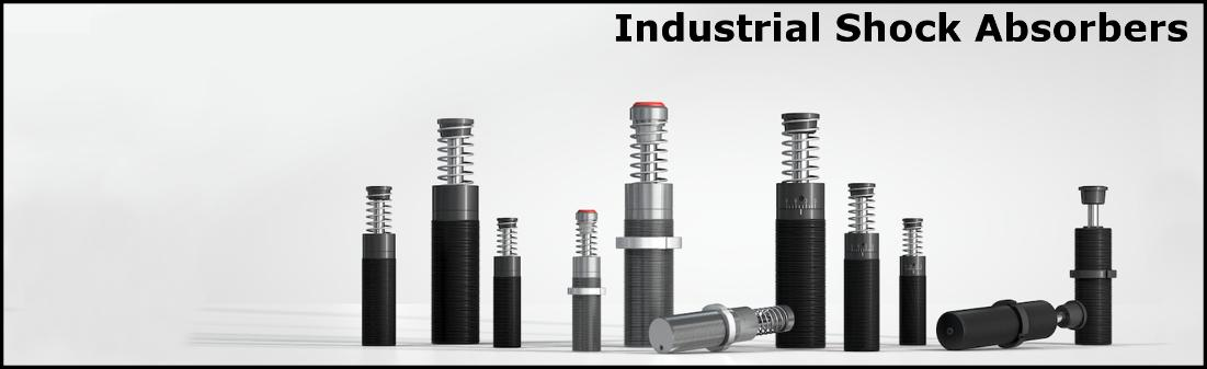 Industrial Shock Absorbers ACE Controls