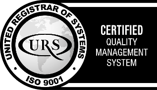 MacScott Bond Engineers Certified ISO 9001