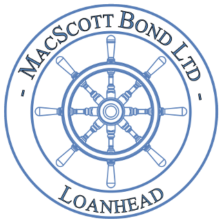RM510 Piston Air Motor | MacScott Bond Ltd. | Loanhead, Scotland, UK