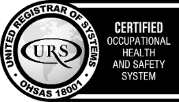 OHSAS 18001 Occupational Health & Safety System