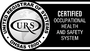 OHSAS 18001 Occupational Health and Safety System MacScott Bond