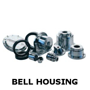 MP Filtri Bell Housing