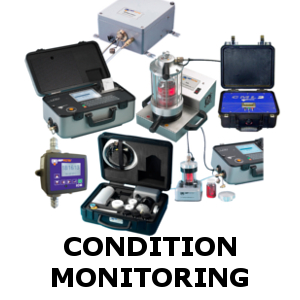 MP filtri Condition Monitoring