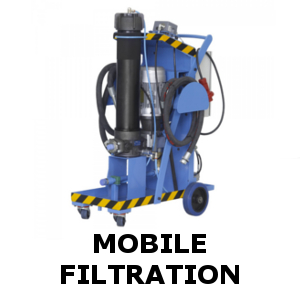 MP Filtri Mobile Filtration