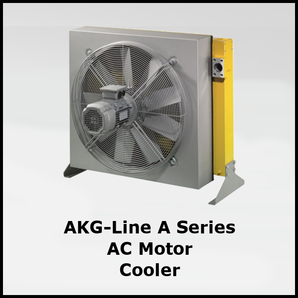 AKG-Line A Series Coolers