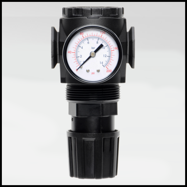 Standard Pneumatic Regulators
