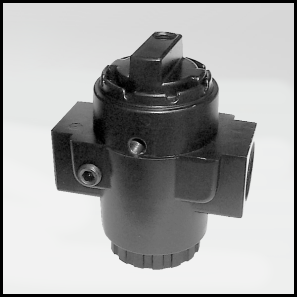 Pneumatic Relief Valves