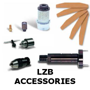 LZB Air Motors Accessories