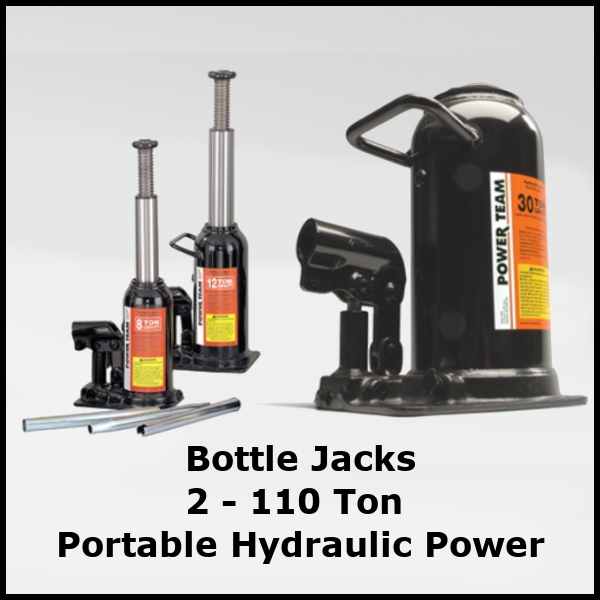 Standard Bottle Jacks