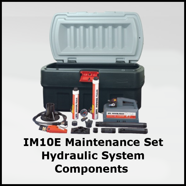 Electric Pump Maintenance Set