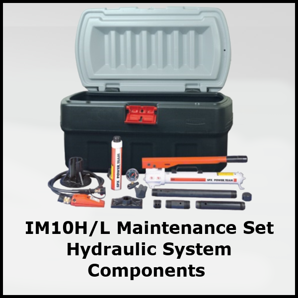 Hand Pump Maintenance Set