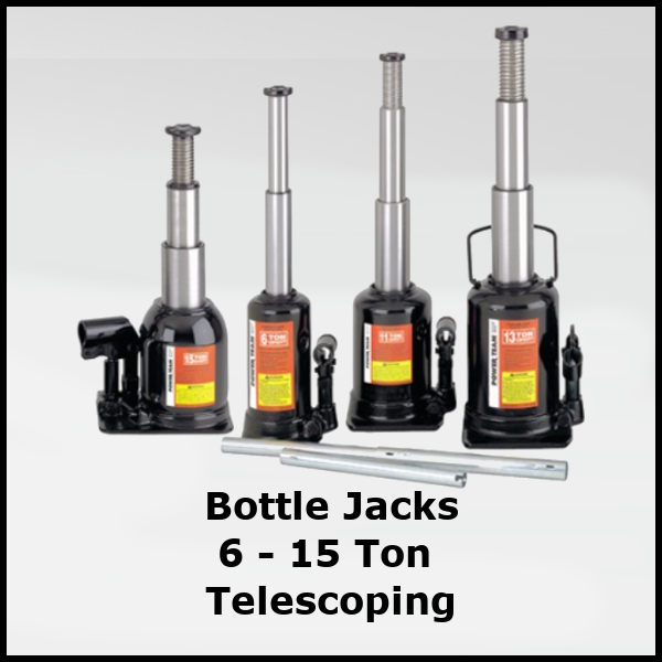 Telescoping Bottle Jacks