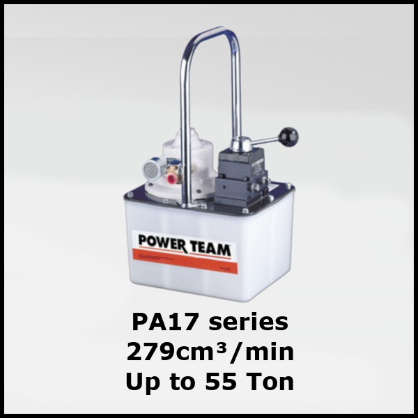 PA17 Series Air Pump