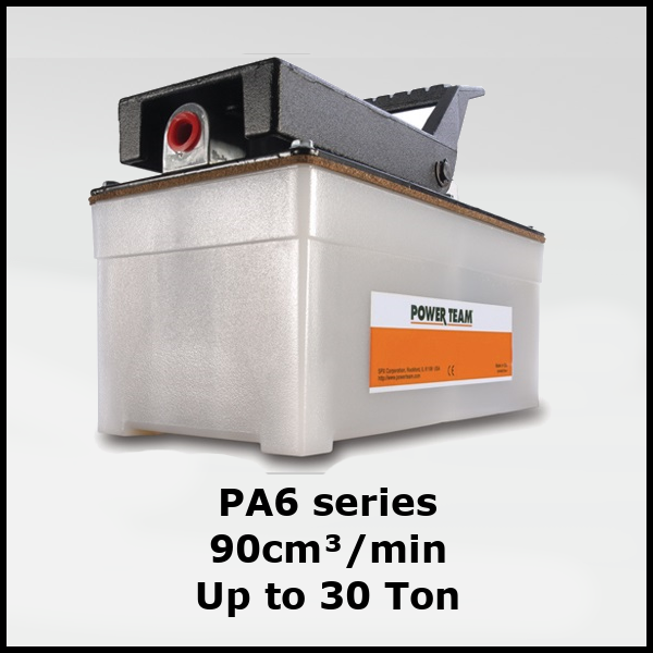 PA6 Series Air Pump