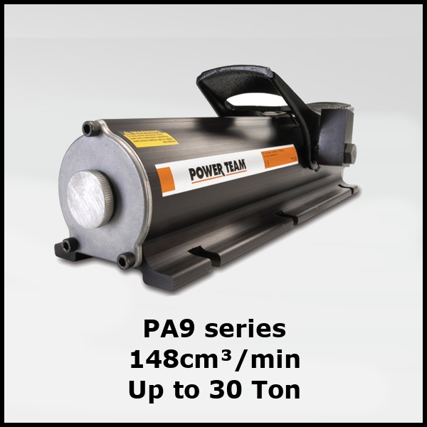 PA9 Series Air Pump