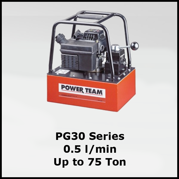 PG30 Series Gas Pump