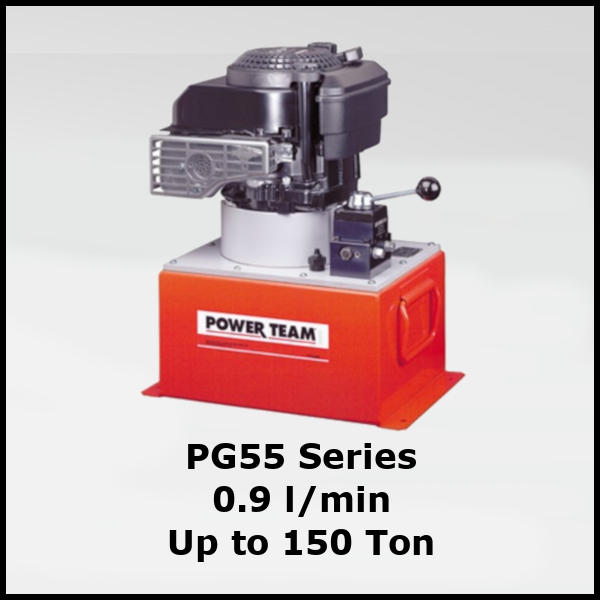 PG55 Series Gas Pump
