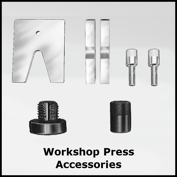 Workshop Press Accessories
