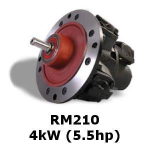 Rm210 piston air motor macscott bond ltd for Piston type air motor